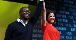 sam gyimah and jo swinson
